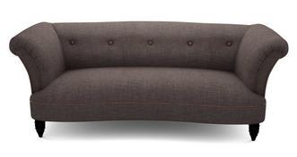 Concerto 3 Seater Sofa (Alternative Fabric)