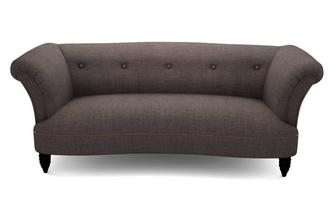 3 Seater Sofa (Alternative Fabric)