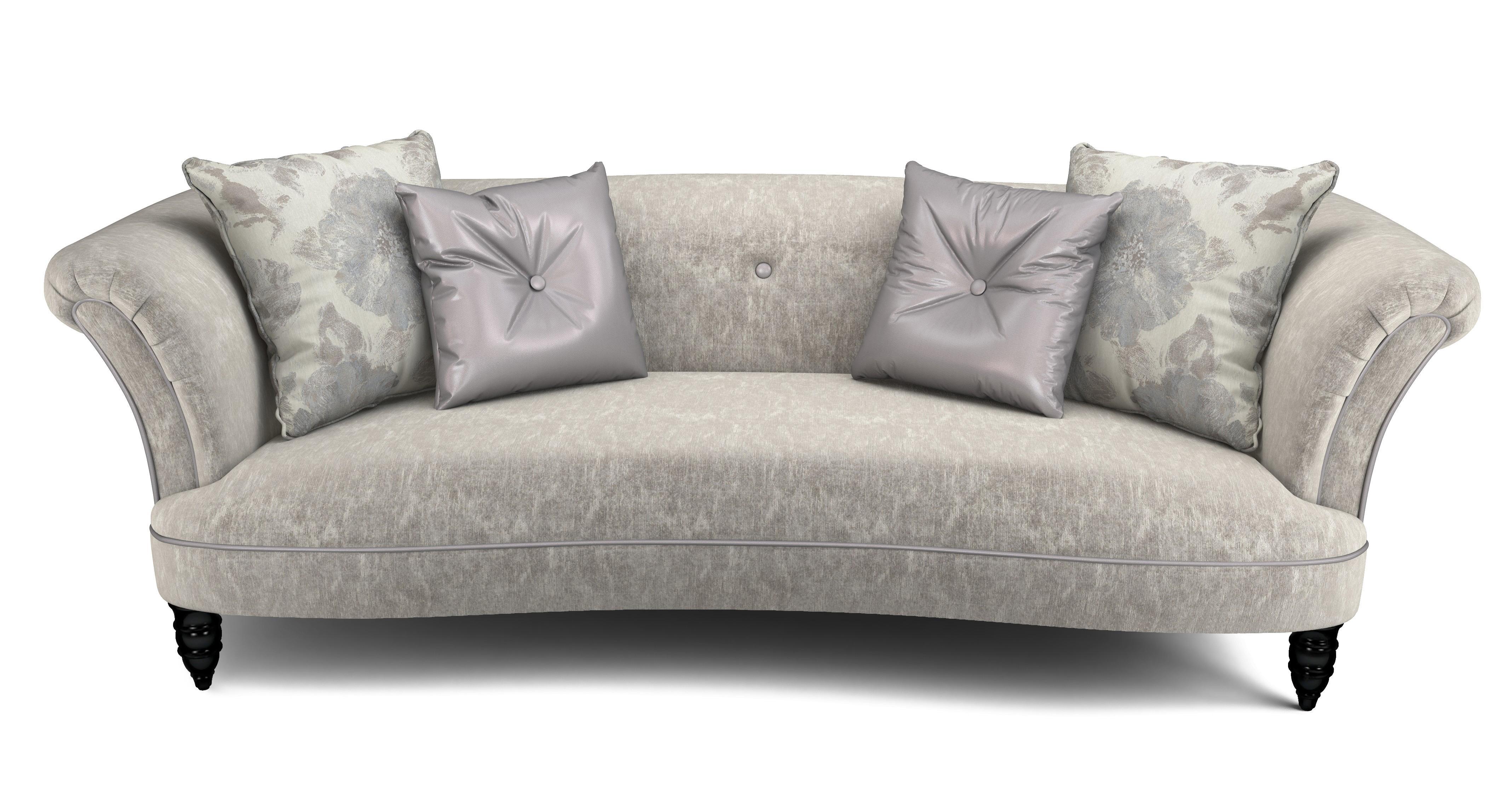 Concerto 4 Seater Sofa | DFS