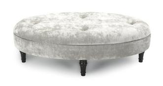 Concerto Oval Footstool