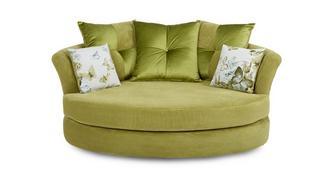 Corinne Cuddler Sofa