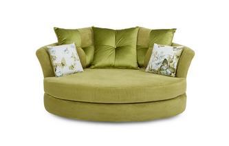 Cuddler Sofa Corinne