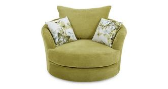 Corinne Swivel Chair