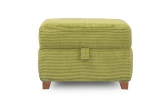 Storage Footstool Corinne