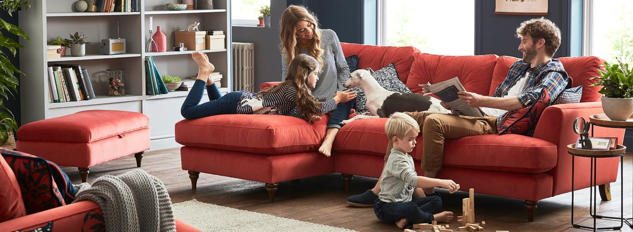 Corner Sofa Buying Guide