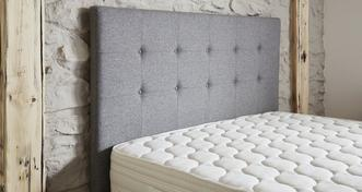 Corris Double (4 ft 6) Headboard