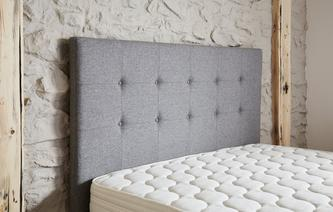 Corris Double (4 ft 6) Headboard Corris