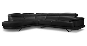 Cosmo Right Arm Facing Corner Sofa