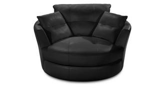 Cosmo Large Swivel Chair