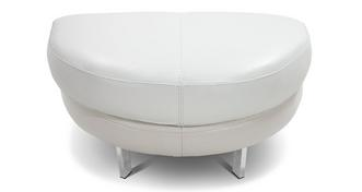 Cosmo Shaped Footstool