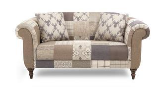 Country Patch Midi Sofa