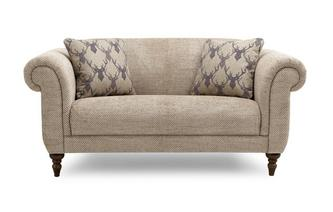 Plain Midi Sofa Country Plain