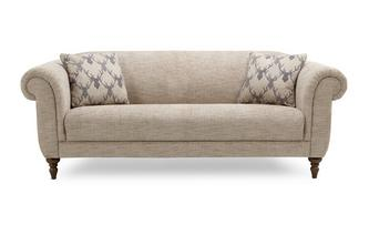 Maxi Sofa Country Plain