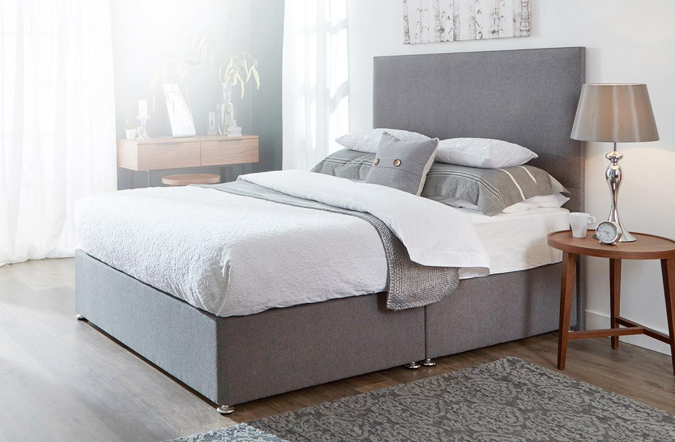 Tips for a Stylish, Practical and Cosy Bedroom | DFS