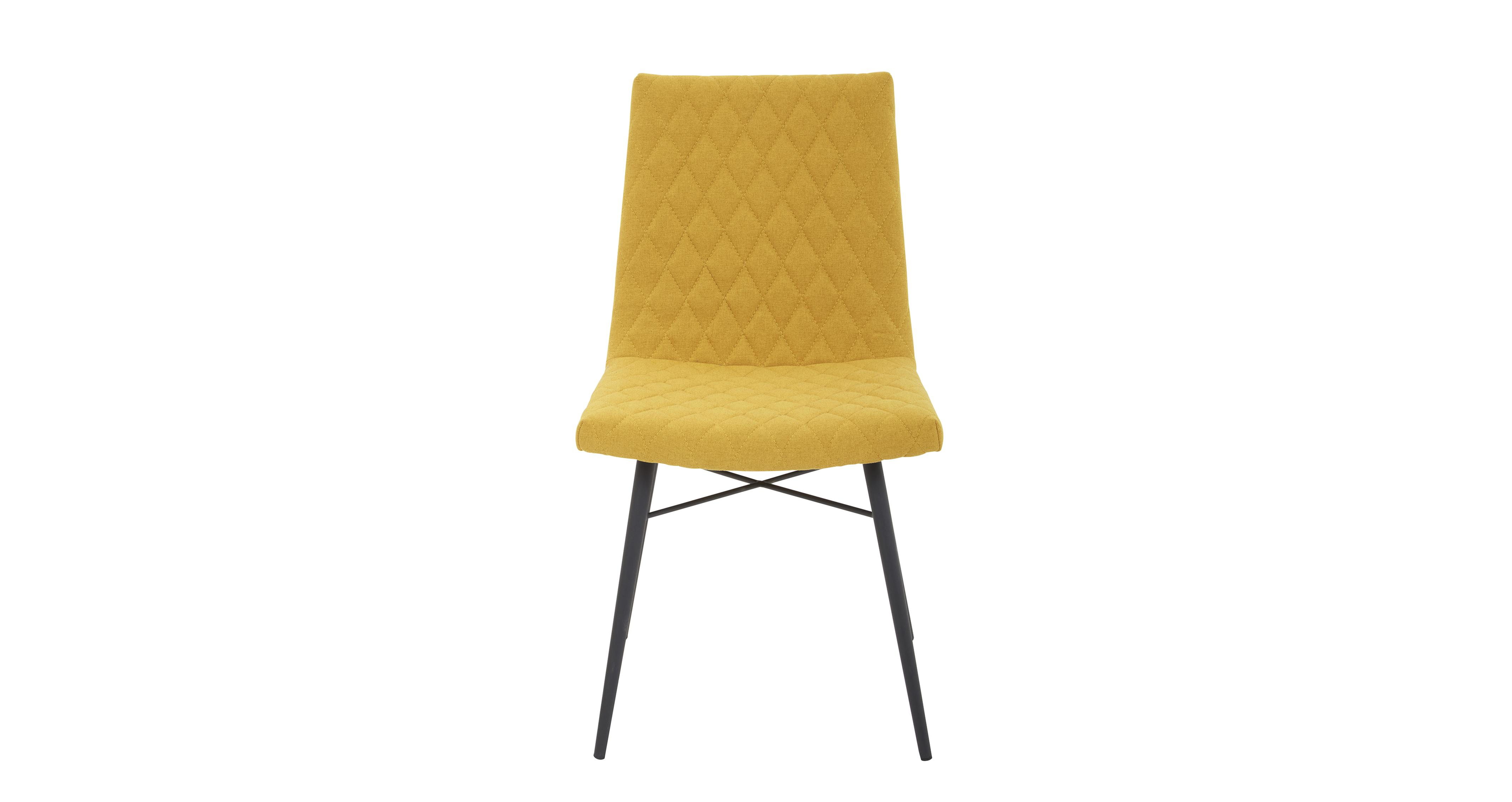 Wondrous Crete Faux Dining Chair Machost Co Dining Chair Design Ideas Machostcouk