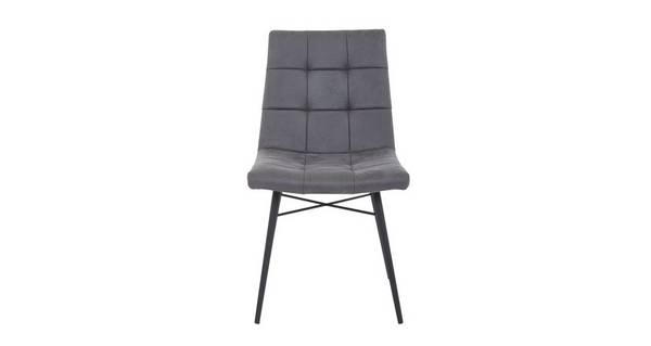 Crete Faux Dining Chair