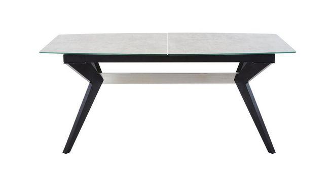 Admirable Crete Extending Dining Table Machost Co Dining Chair Design Ideas Machostcouk