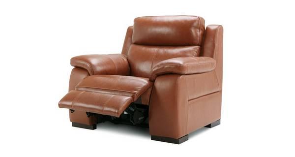 Crofton Manual Recliner Chair