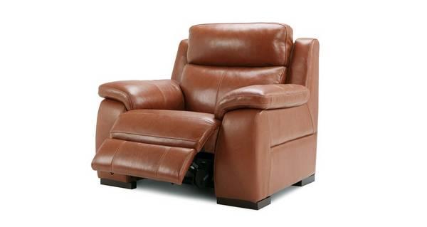Crofton Electric Recliner Chair