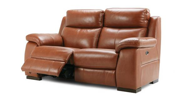 Crofton 2 Seater Electric Recliner