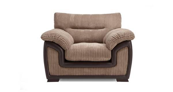 Crompton Armchair