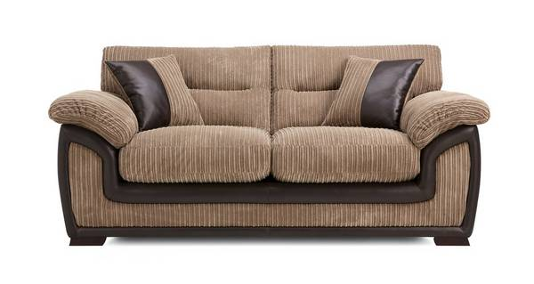 Crompton Large 2 Seater Sofa