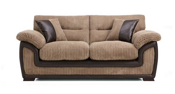 Crompton Large 2 Seater Sofa Bed