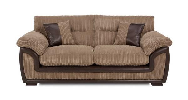 Crompton 3 Seater Sofa