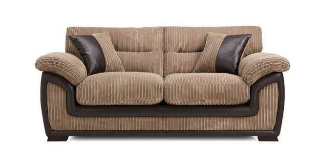 Sofa Bed crompton clearance large 2 seater sofa bed samson | dfs