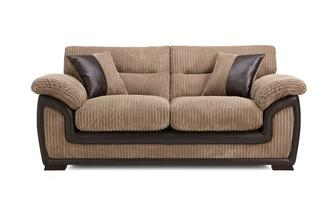 Large 2 Seater Sofa Bed Part 21