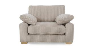 Crosby Fauteuil