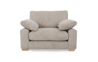 Fauteuil Crosby