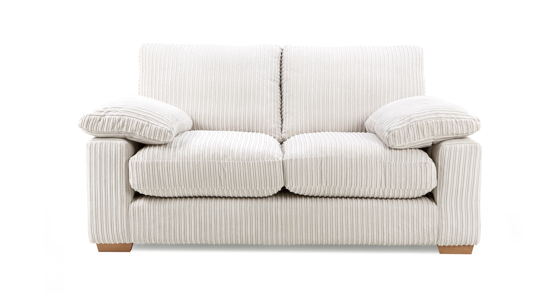 Stupendous Crosby 2 Seater Sofa Uwap Interior Chair Design Uwaporg
