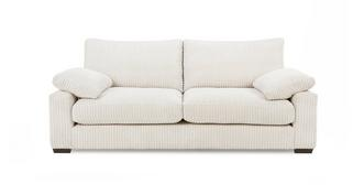 Crosby 4-zits sofa
