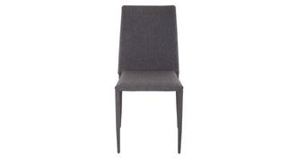 Cruzer Fabric Dining Chair