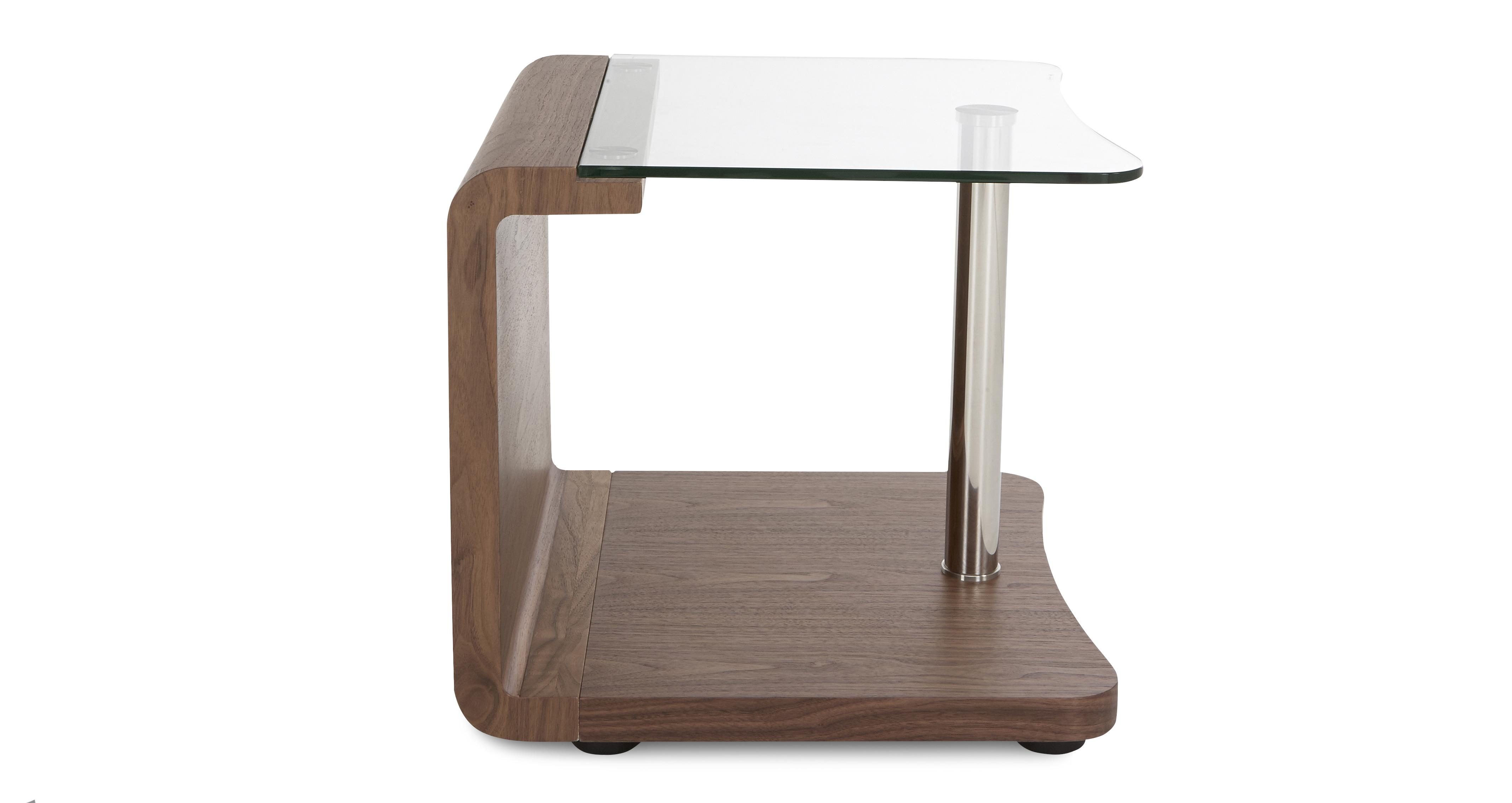 Curve lamp table dfs for Lamp table dfs
