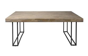 Cuyo Fixed Dining Table 240cm Cuyo