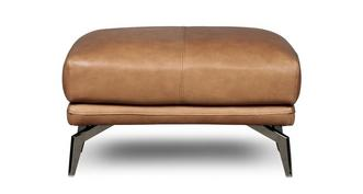 Cyprus Rectangular Footstool