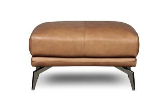 Rectangular Footstool Grand Sovereign