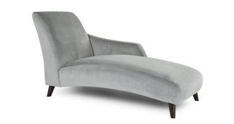 Dahlia Right Hand Facing Chaise Longue
