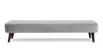 Dahlia Long Stool