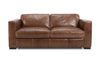 3 Seater Sofa Fargo Contrast