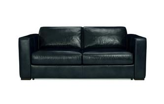 Dakota 3 Seater Sofa Bed Fargo Contrast