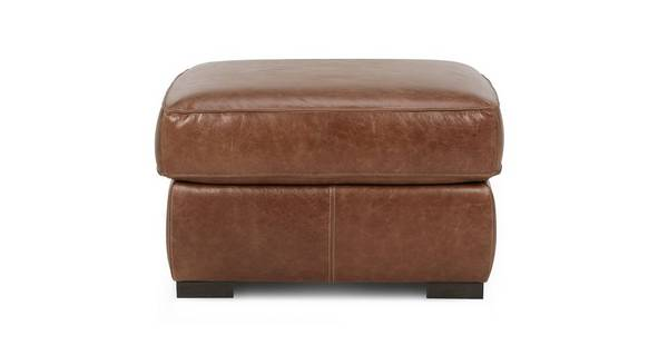 Dakota Storage Footstool