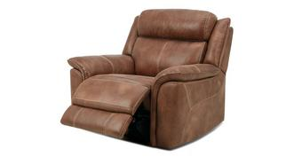Dallas Power Plus Recliner Chair