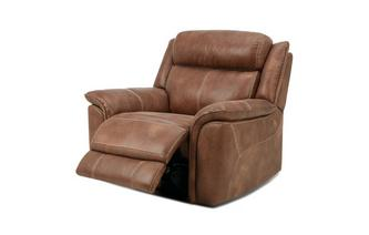 Power Plus Recliner Chair Heritage