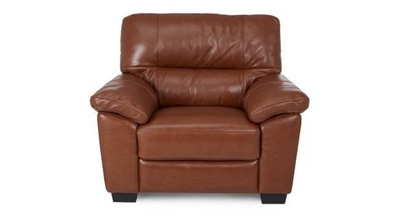 Dalmore Armchair