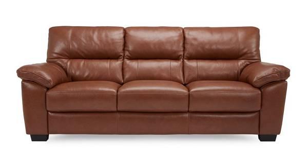Dalmore 3 Seater Sofa