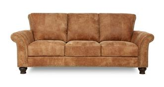 Dalton 3 Seater Sofa