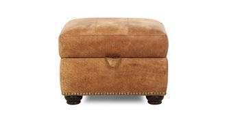 Dalton Storage Footstool
